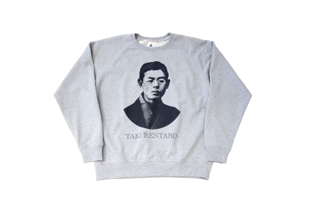 TAKI RENTARO SWEAT