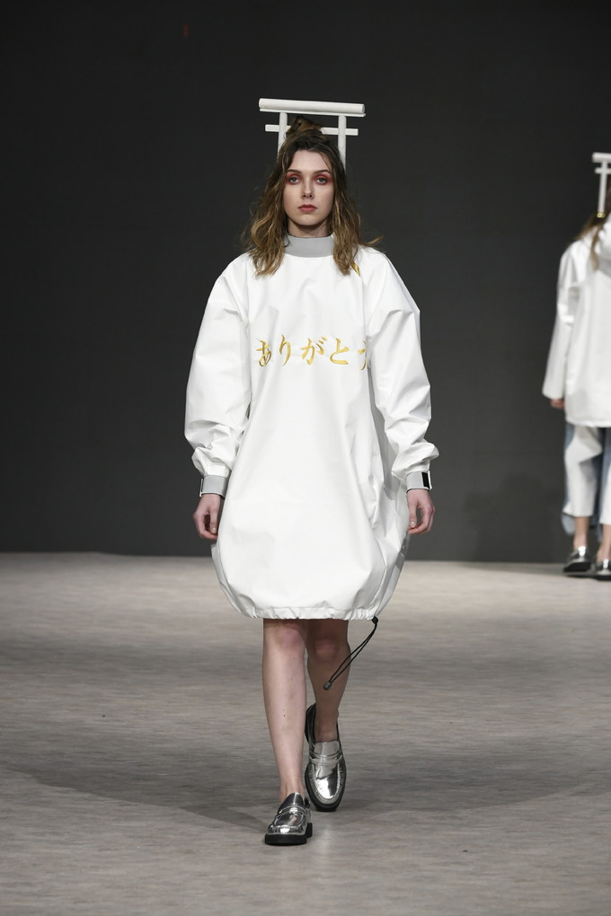 TMC 2019 S/S Collection Look